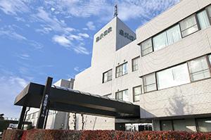旧黒沢病院