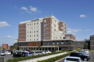 新黒沢病院
